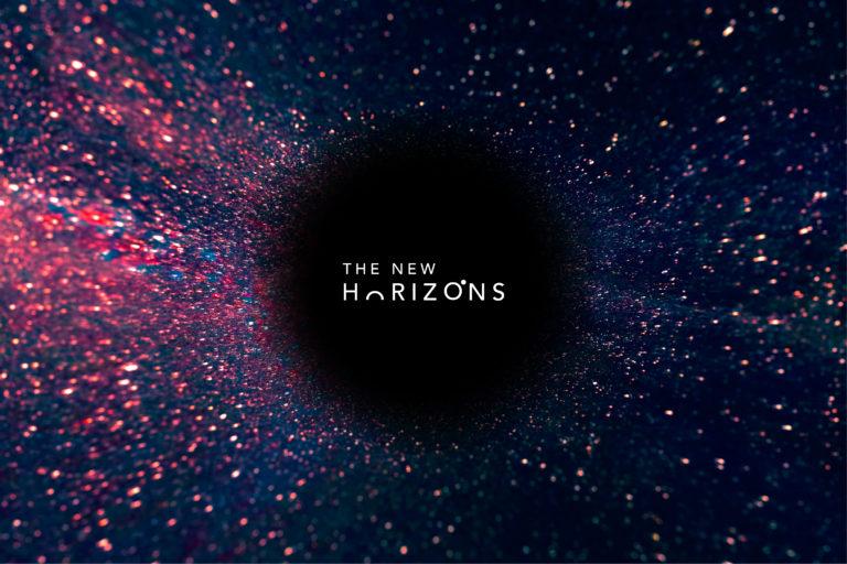 The New Horizons - Prague - postrock