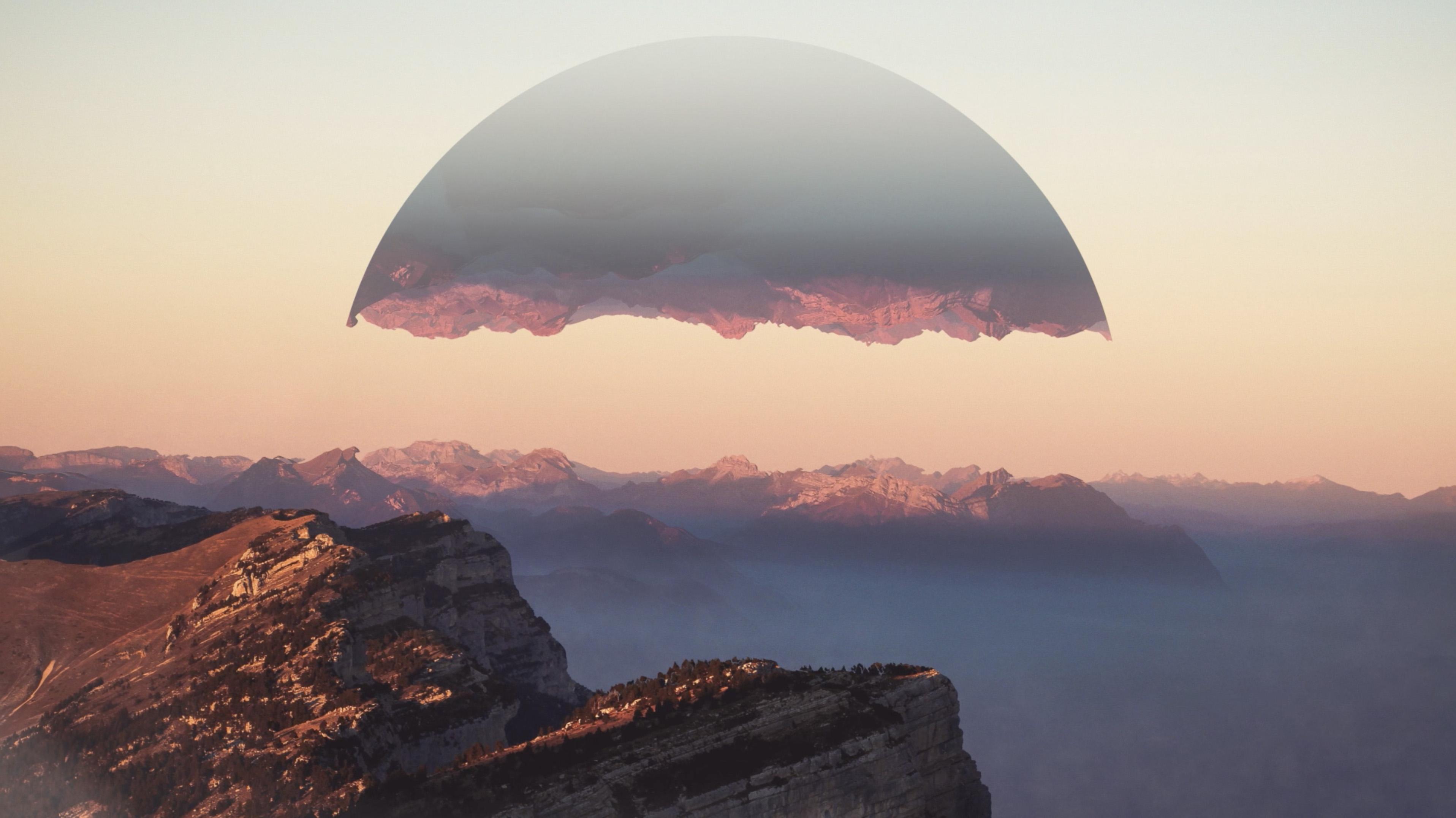 The New Horizons - Edge